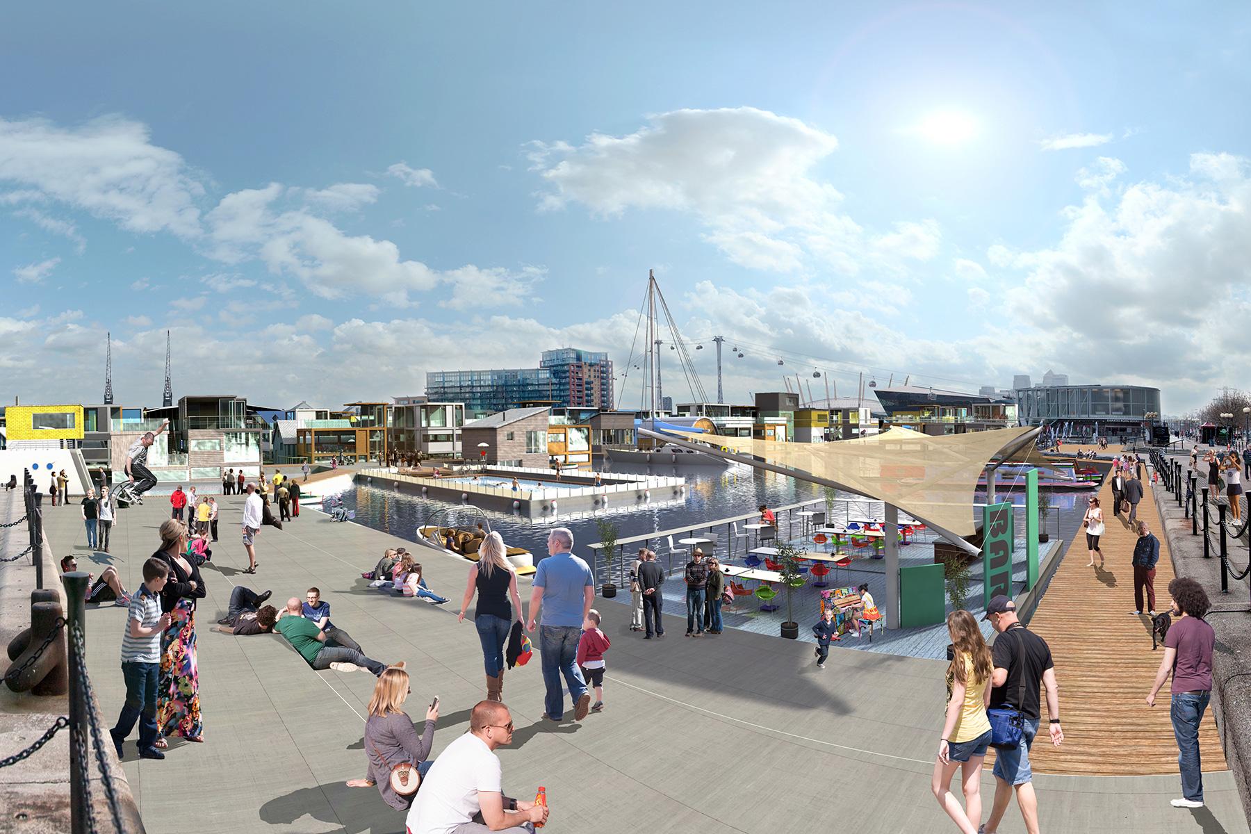 Royal_Victoria_Dock_London_04