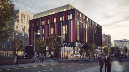 Ovalhouse Theatre