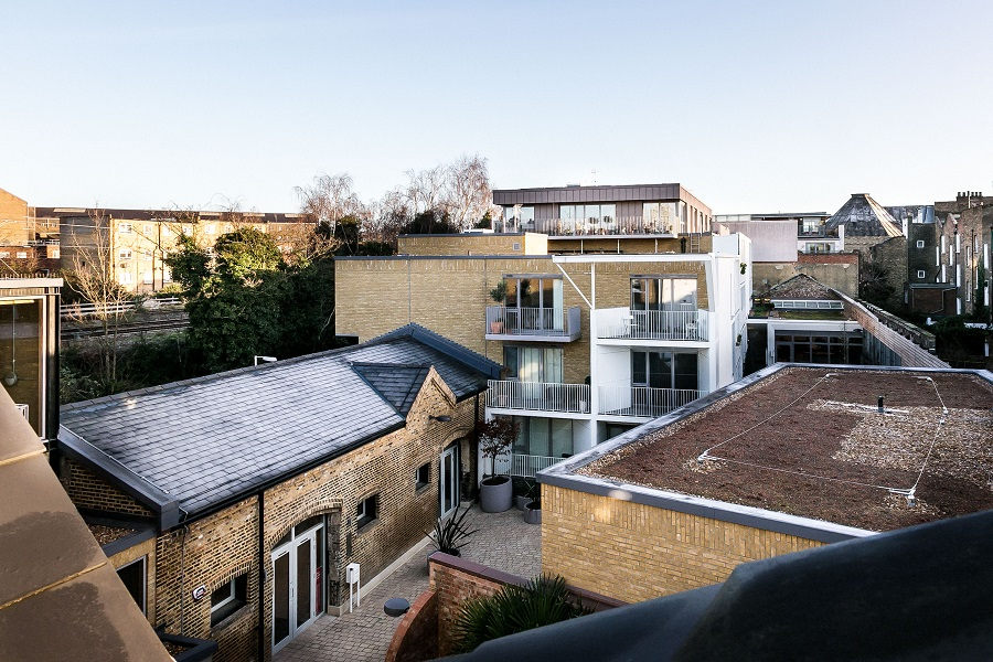 Sustainable Refurbishment Of Listed Buildings
